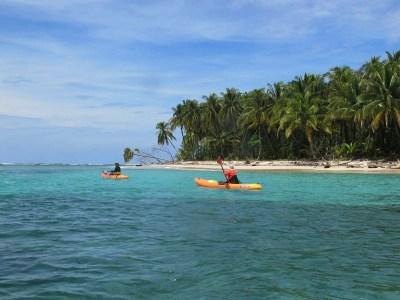 islandkayaking