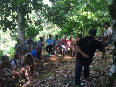 Learning from the indigenous communities