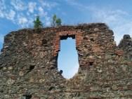 san lorenzo archeologicalsite