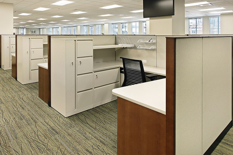 Commercial Cleaning Service in San Antonio