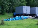 Let's Do It Ukraine! Масштабне прибирання парків відбулося в Києві