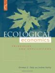 Що таке екологічна економіка?