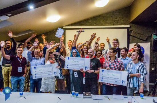 Українські проєкти візьмуть участь в найбільшому клінтек-конкурсі Європи