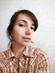 Таля Винарська – засновниця українського еко-бренду «Торбинкова Людинка»