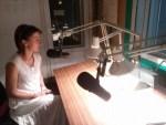 """Про Форум """"Кліматична освіта 2016"""" на радіо """"Голос Києва"""""""