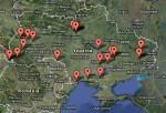 Екологічні карти України