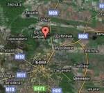 У Львові приховують екологічну катастрофу. Гудрони витікають просто з-під землі