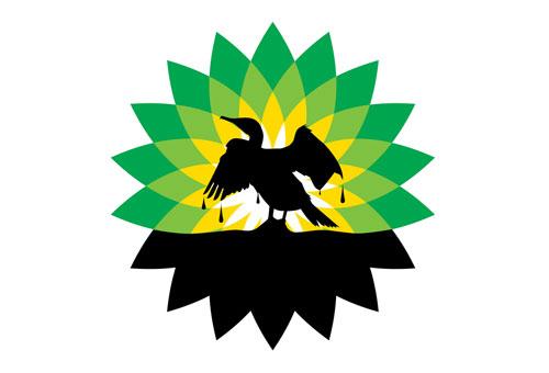 Ребрендинг BP від Greenpeace