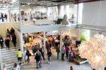 Торговий центр у Швеції продає лише перероблені матеріали