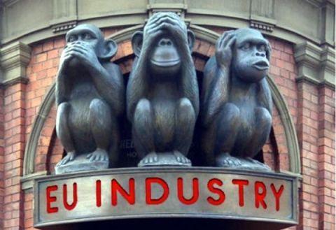 Європейські бізнес-гіганти лобіюють блокування кліматичного законодавства США