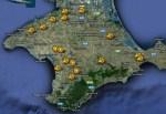 В Криму розвивають проекти будівництва сонячних електростанцій потужністю сотні мегават