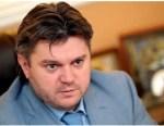 Едуард Ставицький – новий міністр екології