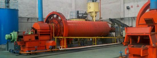 Установка для приготування водо-вугільної суміші. Фото з сайту Sino Clean Energy sinocei.net
