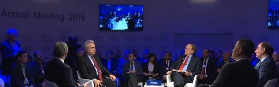 Трансформація енергетики: 12 тез обговорень на Всесвітньому економічному форумі в ДавосіТрансформація енергетики: 12 тез обговорень на Всесвітньому економічному форумі в Давосі