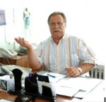 Олександр Юденко: у 2020 в Україні може бути до 1 ГВт фотовольтаїчних систем