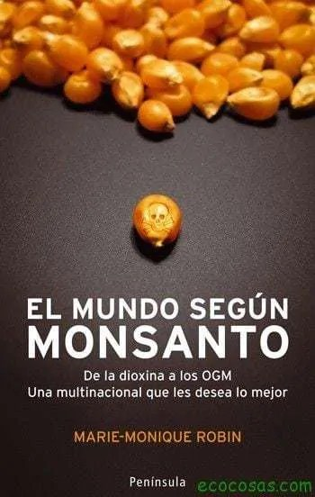 MONSANTO3 Roundup de Monsanto contamina aguas subterráneas (también en Cataluña)