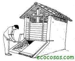 baños ecologicos secos