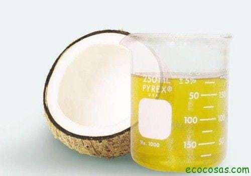 Aceite Desodorante en barra, natural, ecológico y casi gratis
