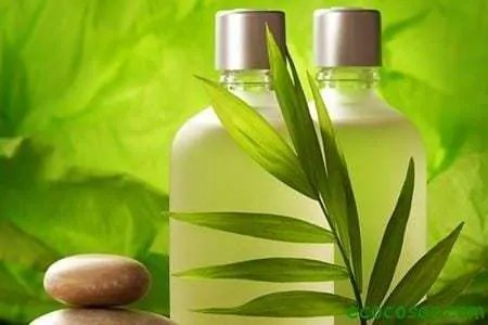 shampoo natural Champú natural y hecho en casa
