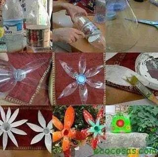 311419 131680313601616 1924011772 n Ideas para reciclar botellas de plástico