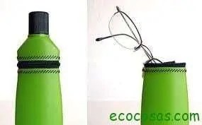 gaf Ideas para reciclar botellas de plástico