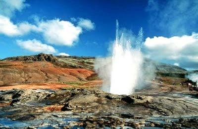 Ventajas y desventajas de la energia geotermica