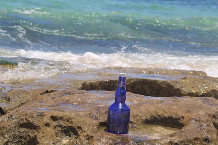 Blue bottle by bluebottle love sustainable