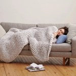 These Are The Coziest Ethical And Sustainable Blankets Ecocult