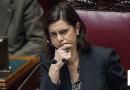 La presidente Boldrini dimentica come si fanno i figli.