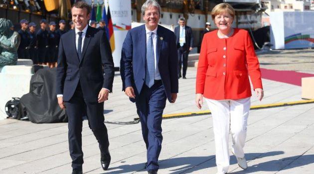 Macron.Gentiloni.Merkel.TRIO