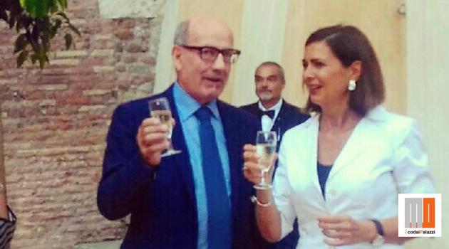 Assistenti parlamentari: Il mitico Marco Ferretti va in pensione