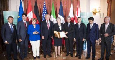 Sarà in Italia il prossimo G7 parlamenti di settembre