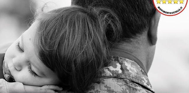 Chi tutela la famiglia militare? Convegno alla Camera del M5s