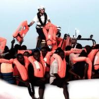 Come funzionano le regole dei soccorsi in mare