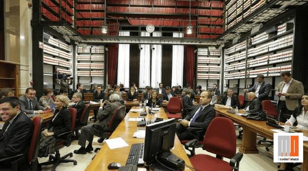 Commissioni parlamentari, il Pd riempie prime caselle con ex squadra governo