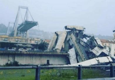 Crollo ponte 31 vittime di cui 3 minori