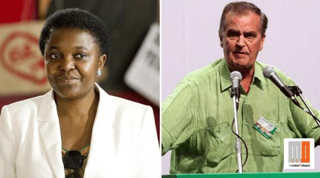 Calderoli condannato per insulti razzisti alla Kyenge