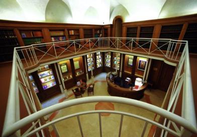La biblioteca 'Nilde Iotti' della Camera apre a tutti per libri e stampa rare