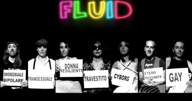 """Al Teatro Studio Uno di Roma va in scena """"FLUID"""", una riflessione profonda sull'identità di genere"""