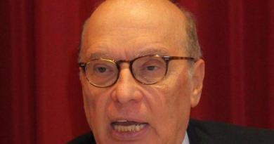 Il Professor Sergio Timperi