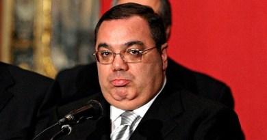 Riciclaggio, arrestato l'ex senatore Sergio De Gregorio