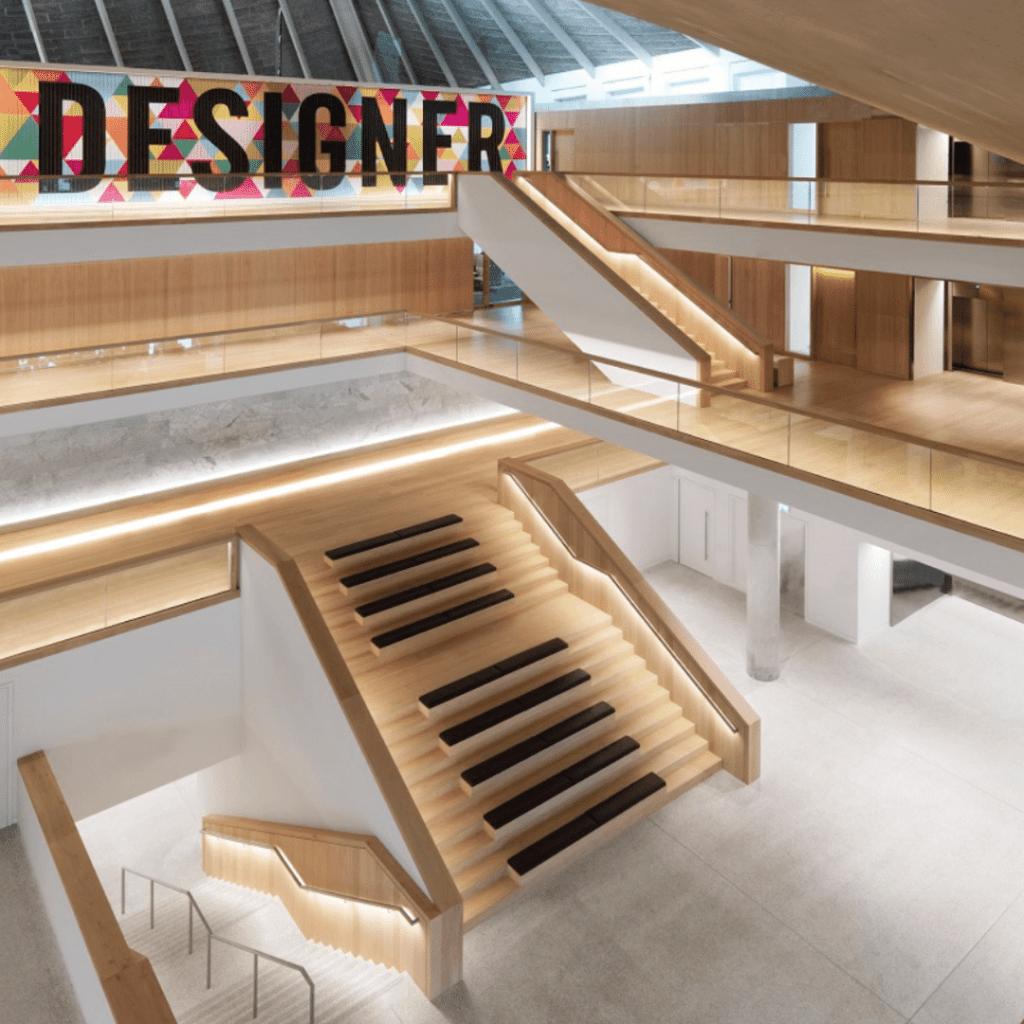 Musée du design Londres