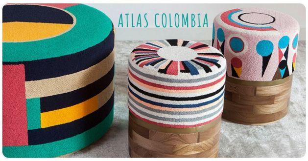 Atlas Colombia