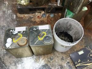 塗裝 表面處理 精密加工 溶劑回收