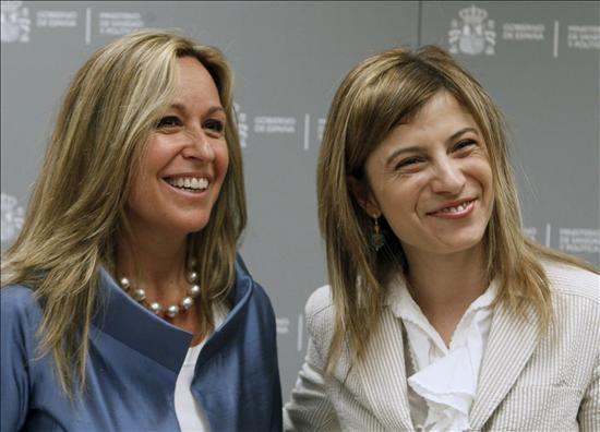 Las Hijas De Zapatero La Libertad Y La Ley