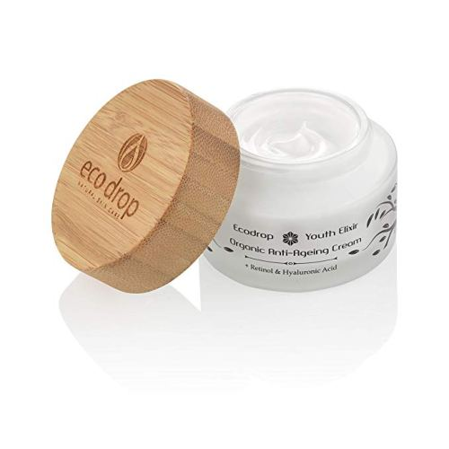Best Organic Anti Ageing Cream