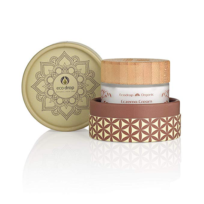 Best Organic Eczema Cream