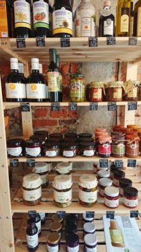 Wajdeloty 25 - sklep less waste produkty spożywcze