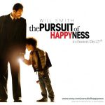 「The Pursuit of Happyness(幸せのちから)」