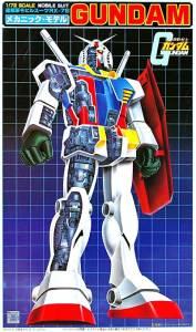 Gundam Mechanical
